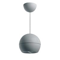 Altaveu d'esfera penjant, 10W 99dB ABS blanc