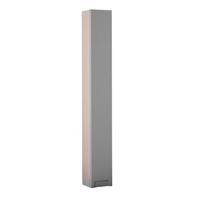 Columna array 30W / 108dB, gris, 100V, cert. EVAC
