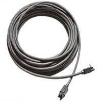Cable fibra óptica de plástico 20 m. con conectores Praesideo