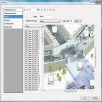 Software PC Servidor per a 1 controlador de xarxa Praesideo.