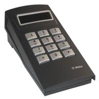 Teclat numèric per a estació de trucada Praesideo