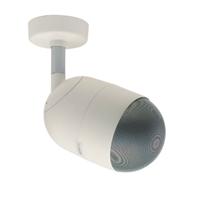 Projector unidireccional 10 W/90dB 100 V. EVAC