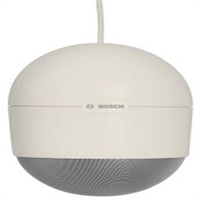 Altavoz esfera colgante 20W/99dB blanco IP65