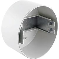 Caja de montaje en superficie LC1