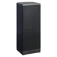 Caja Acústica Premium-sound 50W IP65 gris oscuro