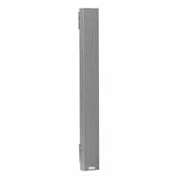 Unitat base Columna Array actiu varidireccional. Gris