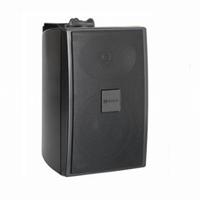 Caja musical, 15W, ABS gris oscuro IP65