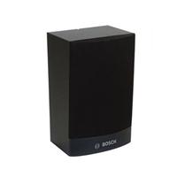 Caixa acústica 6W/99dB negre, paret