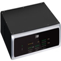 Matriu digital DSP 8x8 control remot Plena Matrix