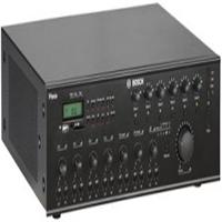 Unitat tot en un. Amplificador 6 zones 240W SD+USB+FM 6 e/micro+3e/musica