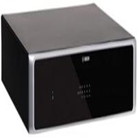 Amplificador de potència 4x125W Plena Matrix RJ45/CAT5 o XLR