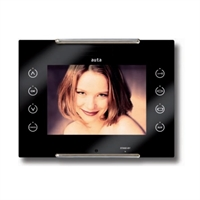 Monitor extraplano AVANT V2 Visualtech 5H negro