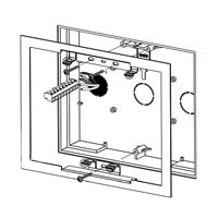 Caja empotrar monitor Avant/Slim