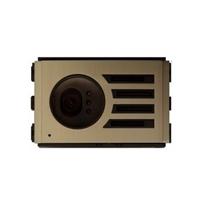 Mòdul audio/video color videoporter 2 fils placa Compact