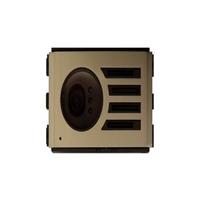 Módulo audio/vídeo color No Coaxial 6H y módulo control digital placa Compact S1
