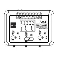 Selector de video Universal SV-U
