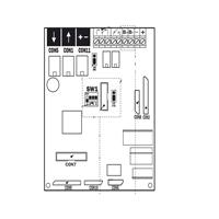 Mòdul de control Compact Plug&play