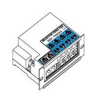 Selector de video Plug&play
