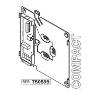 Mòdul de connexió Compact Plug&play