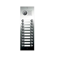 Placa inox Digital FV Visualtech 5H color S5 210