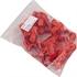 Abrazadera para tubo 25mm rojo deteccion aspiración - Ítem1