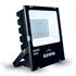 Proyector LED Tango negre IP65 amb protector sobretensions 2kV. 100W. 100-240Vac 5700K 120º 10870lm - Item1