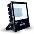 Projector LED Tango negre IP65 amb protector sobretensions 2kV. 150W 100-240Vac 5700K 120º 17260lm - Item1