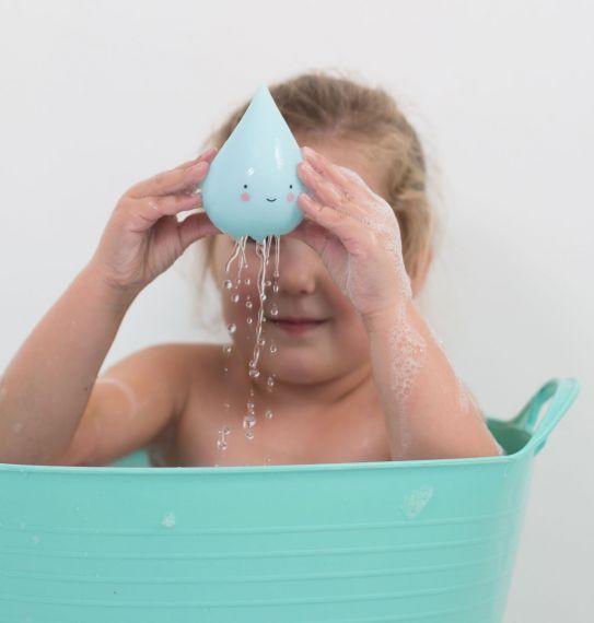 Juguete de baño gota - Ítem1
