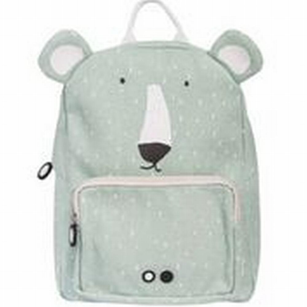Mochila Mr.Polar Bear