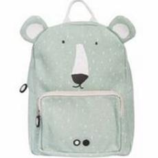 Mochila Mr.Polar Bear - Ítem