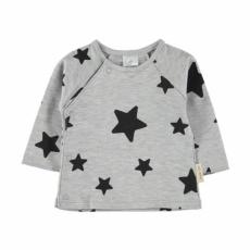 Camiseta tim estrellas negras