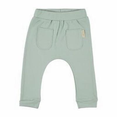 Pantalón Kim aqua