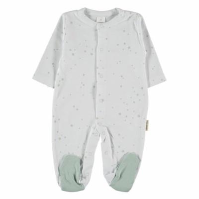 Pijama aqua stars