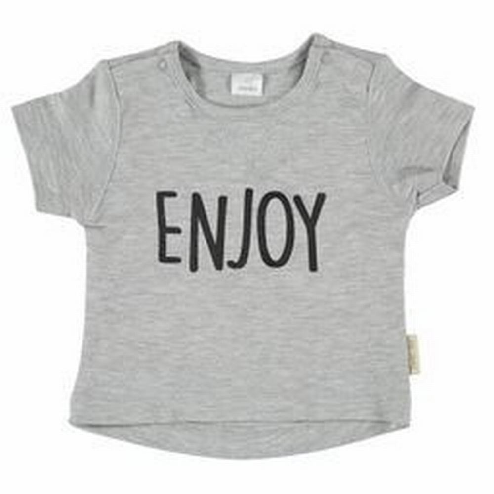 Camiseta enjoy