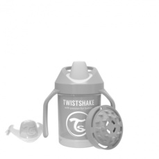 Mini cup grey 230ml