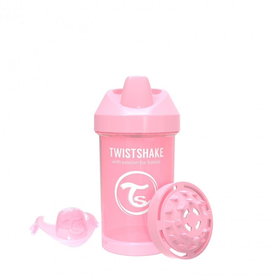 Crawler cup rosa 300cc