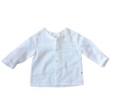 Camisa cruda ml
