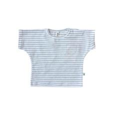 Camiseta mc rayas