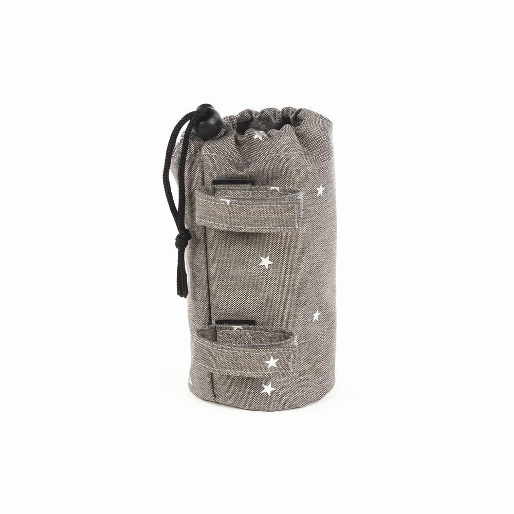 Portabiberones gaby gris - Ítem1