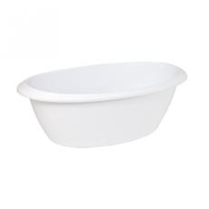 Bañera luma blanca