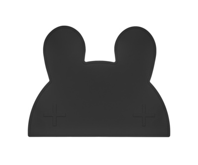 Salvamantel bunny black