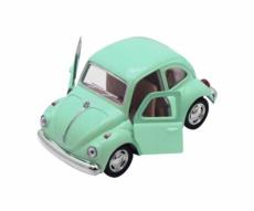 Coche Beetle verde