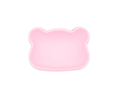 Caja almuerzo snakies bear rosa