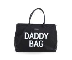 Bolsa Daddy bag negra