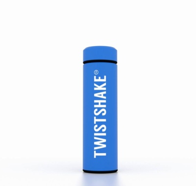 Termo 420 ml Azul