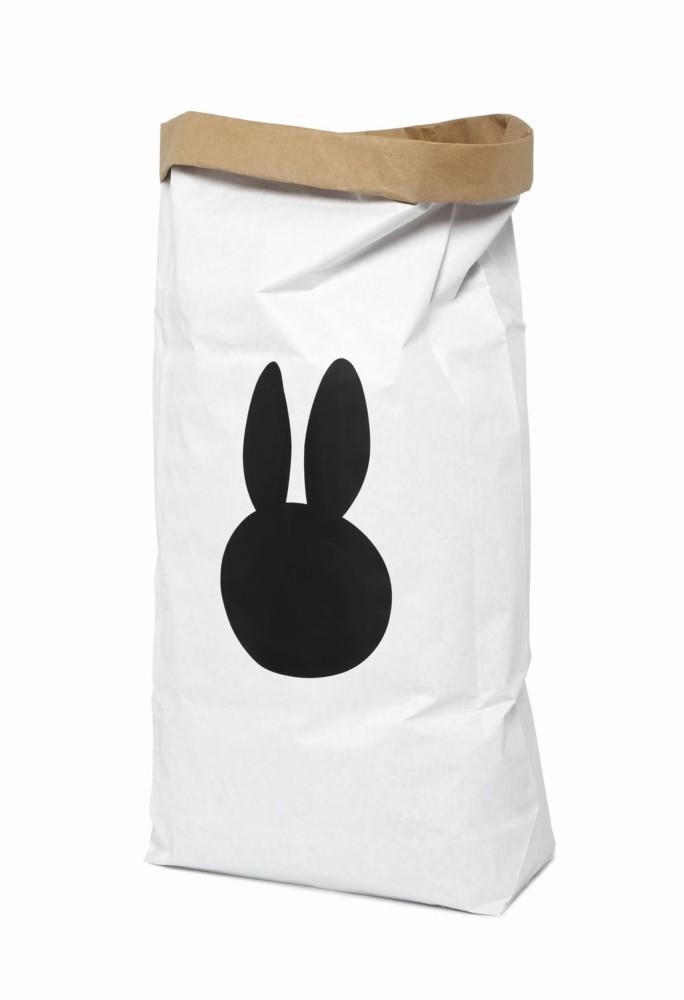 Saco organizador de papel grande Bunny original - Ítem2