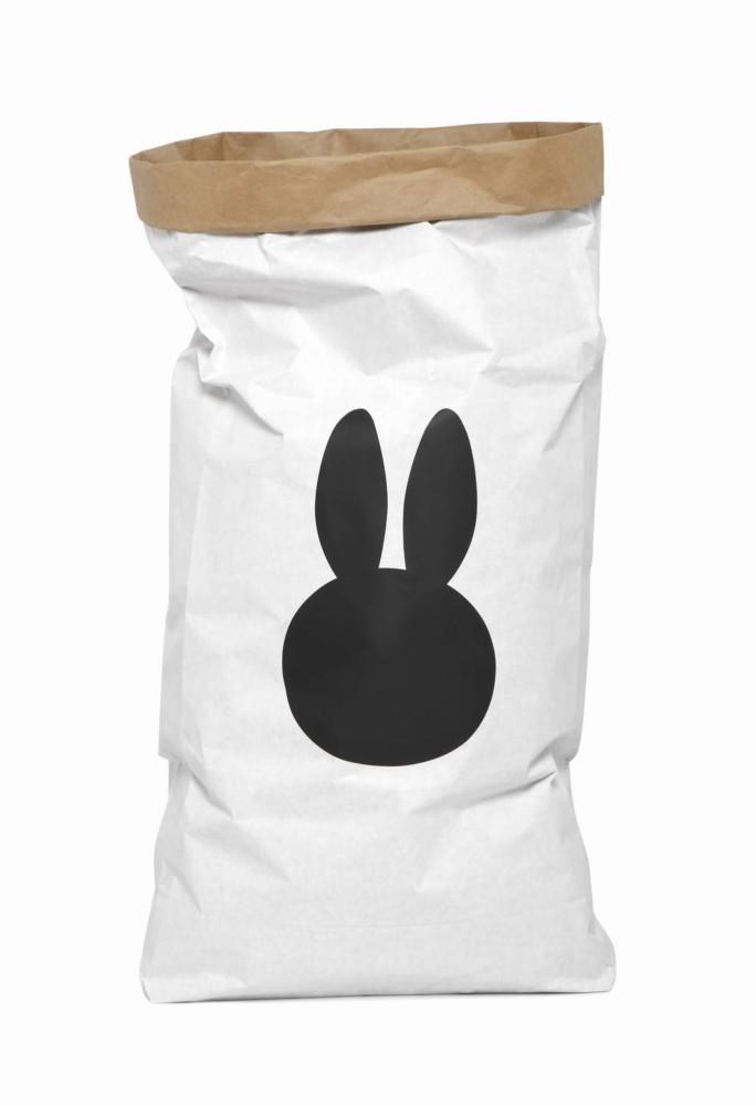 Saco organizador de papel grande Bunny original - Ítem4