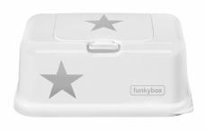 Funkybox blanca estrella