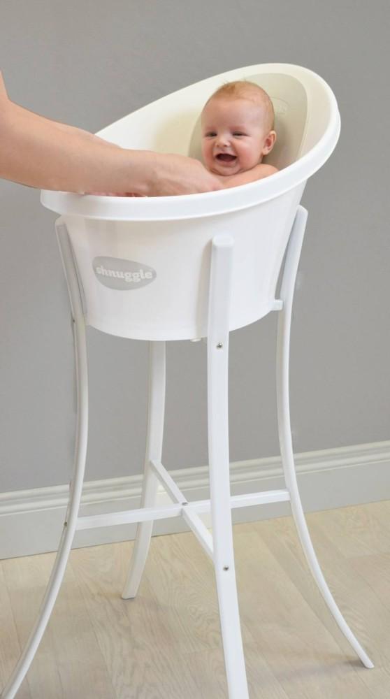 Soporte para bañera shnuggle - Ítem1