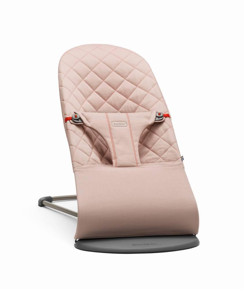 Hamaca Bliss algodón rosa palo